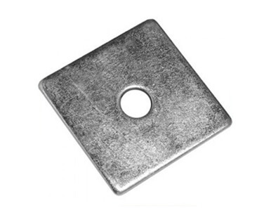 Alloy 20 SQUARE WASHER