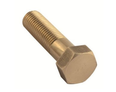 Copper Nuts And Bolts >> Copper Fasteners Copper Studbolts Copper Nuts Manufacturers