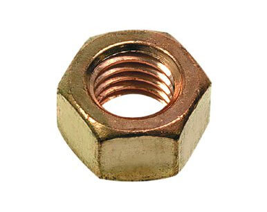 Silicon Bronze Hex Nuts Silicon Bronze Heavy Hex Nuts Silicon Bronze Lock Nut Manufacturers Suppliers Amp Exporters