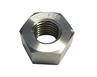 Incoloy 800ht HEAVY HEX NUTS