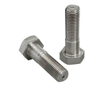 Super Duplex Steel UNS S32760 HEX BOLTS