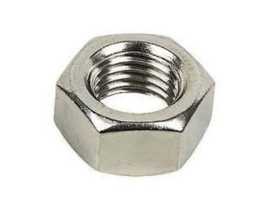 SUPER DUPLEX S32750 HEX NUTS