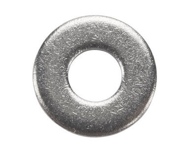 NICKEL 201 MACHINED WASHER