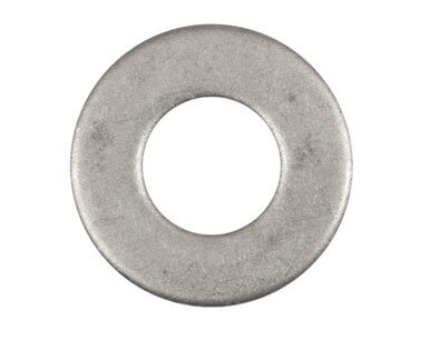 Stainless Steel Flat Washer Grade 304