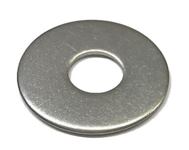 Stainless Steel 304H Washer