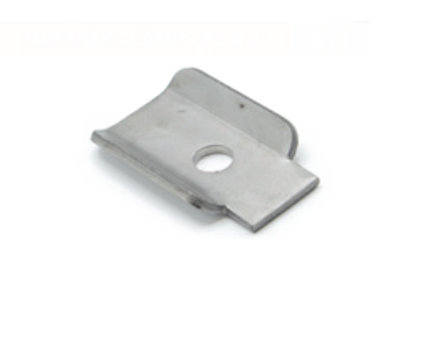 Monel 400 TOP TRAY CLAMPS